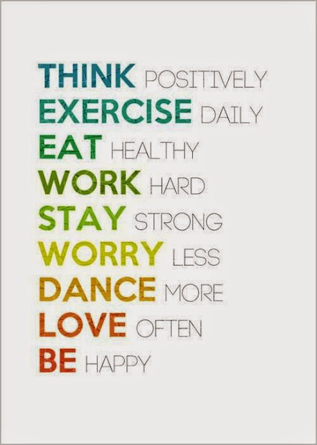 midwk motivation think positively