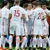 Polônia leva susto, mas Lewandowski marca e coloca país na Copa do Mundo