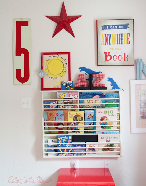 Colorful Decor for Base Housing in Kids Rooms