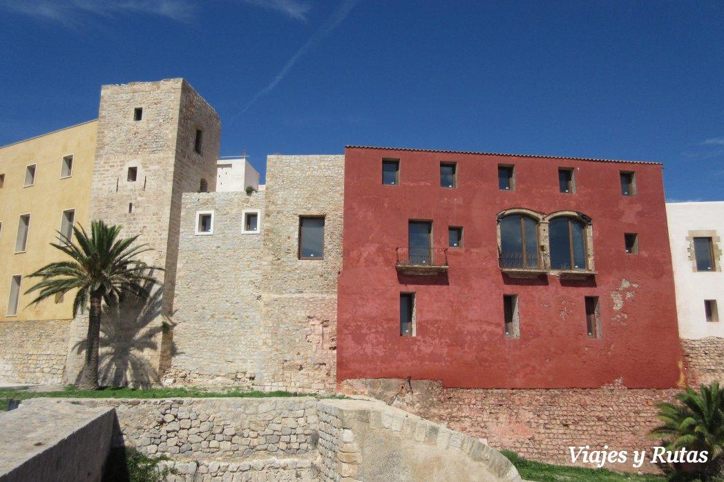Castillo de Ibiza