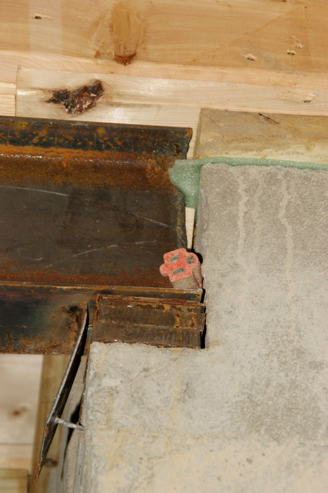 Building Our Heavenly Highgrove Day 45 Insulation And