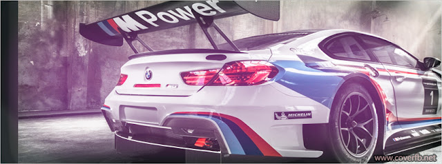 Bmw Tunned Facebook Cover
