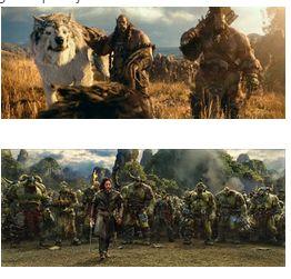 Download Film Warcraft