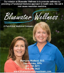 Bluewater Wellness