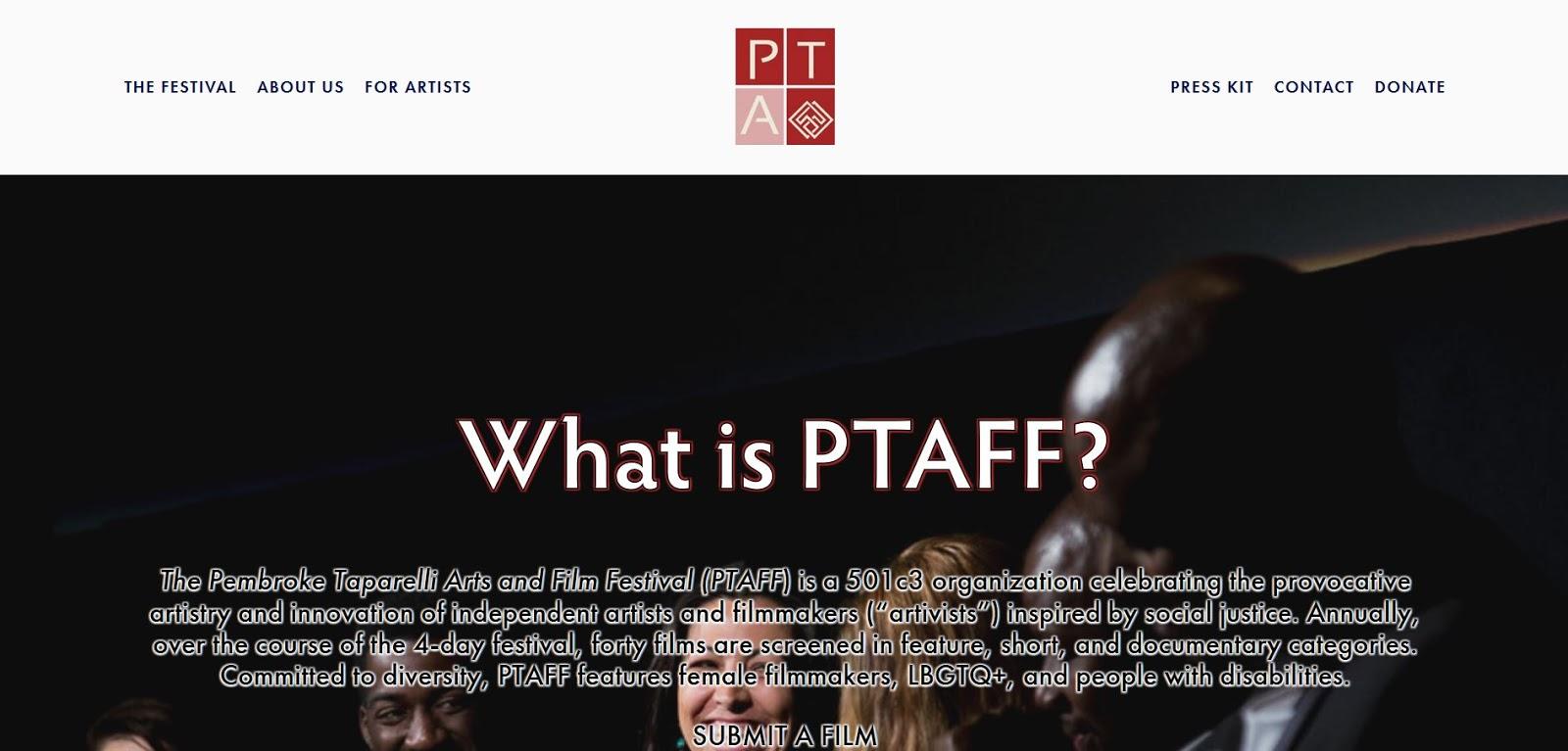 The-Pembroke-Taparelli-Arts-and-Film-Festival