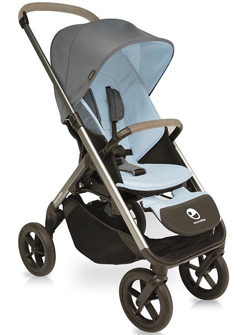 New stroller 2017 Easywalker Mosey +