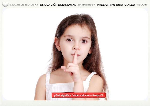 Proyecto Educación Emocional Infantil
