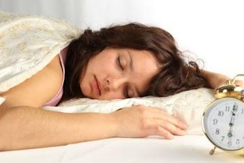 Κοιμήσου για να χάσεις βάρος! Η σούπερ δίαιτα του ύπνου