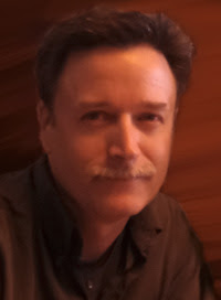 Author Micheal J. Sullivan