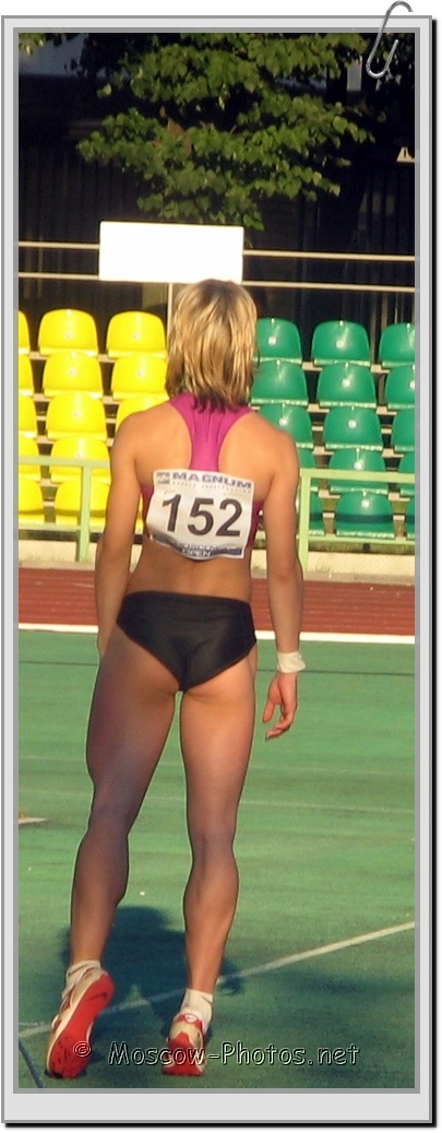 Moscow Athletics Open 2010
