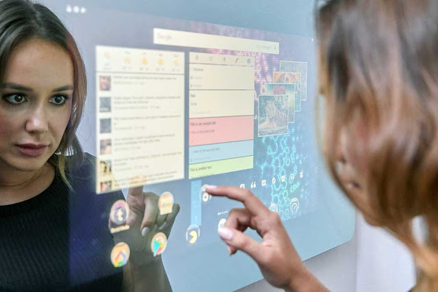 Embrace Smart Mirror Looks, Specs And Price