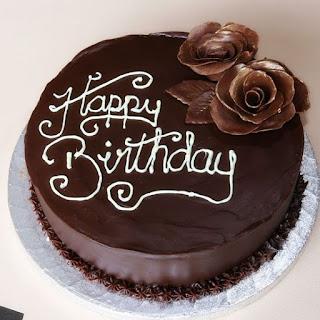 Bolehkan membuat kue untuk hari ulang tahun?