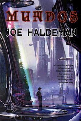 Mundos – Joe Haldeman