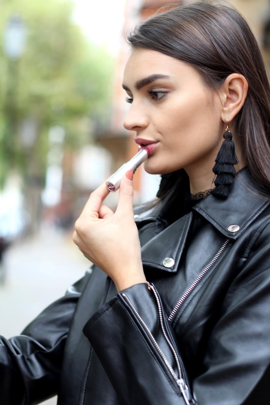 moisturising lip tint new look