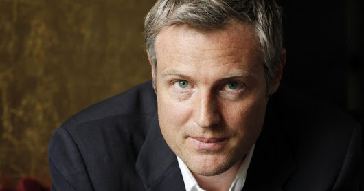Zac Goldsmith Should Be Mayor Of London - Here's Why