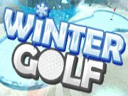 Winter Golf