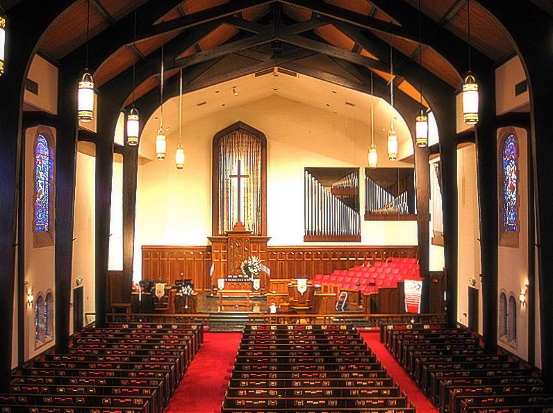 Charming Trinity United Methodist Church Homewood Al #1: Trinity.jpg