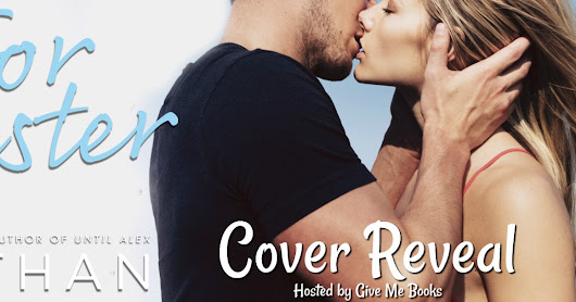 Cover Reveal & Giveaway - For Forester by J. Nathan