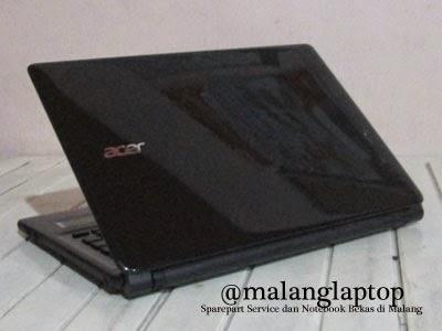 Jual Laptop Bekas Acer E1-432 Seperti Baru