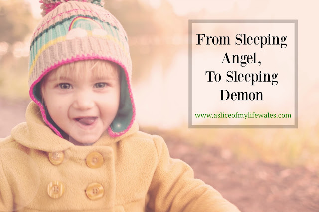 from sleeping angel to sleeping demon - my two year old has started refusing to sleep in her own cot - a plea for advice