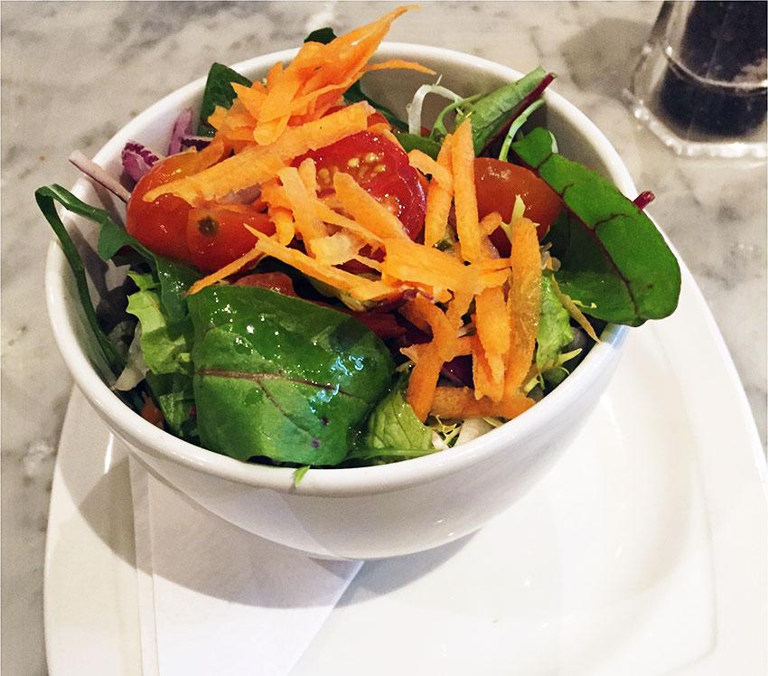 Tony Macaroni salad