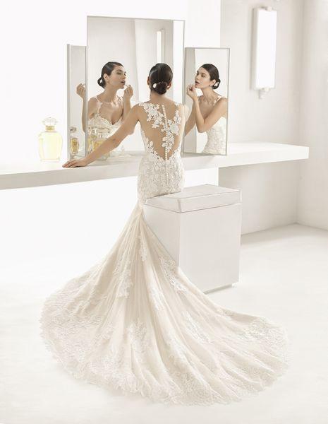 vestidos de novia 2015