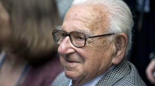 'Britain's Schindler,' Who Saved Hundreds Of Jewish Children, Dies At 106