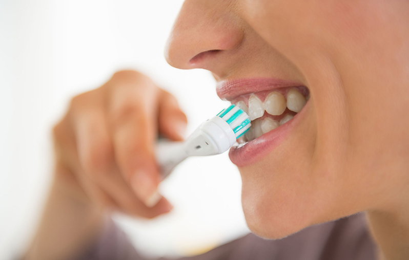 Rischio Ictus per una scarsa igene dentale.
