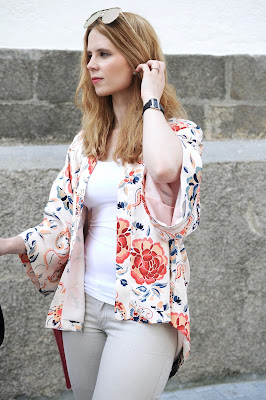 Outfits con KIMONOS tumblr originales que no conoces