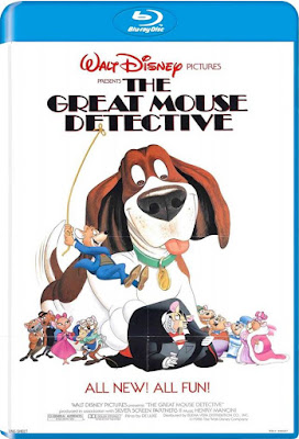 The Great Mouse Detective [Latino]