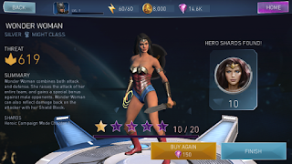 Injustice 2 apk + obb
