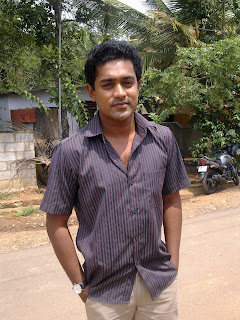 asif ali on the location