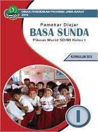 Model Pembelajaran Sastra Daerah Bahasa Sunda SD Tahun 2016