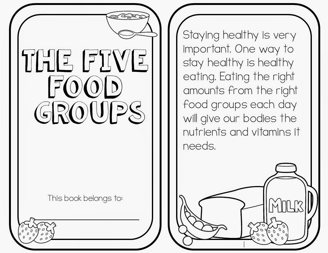 The Bender Bunch Summer Countdown With Food Groups
