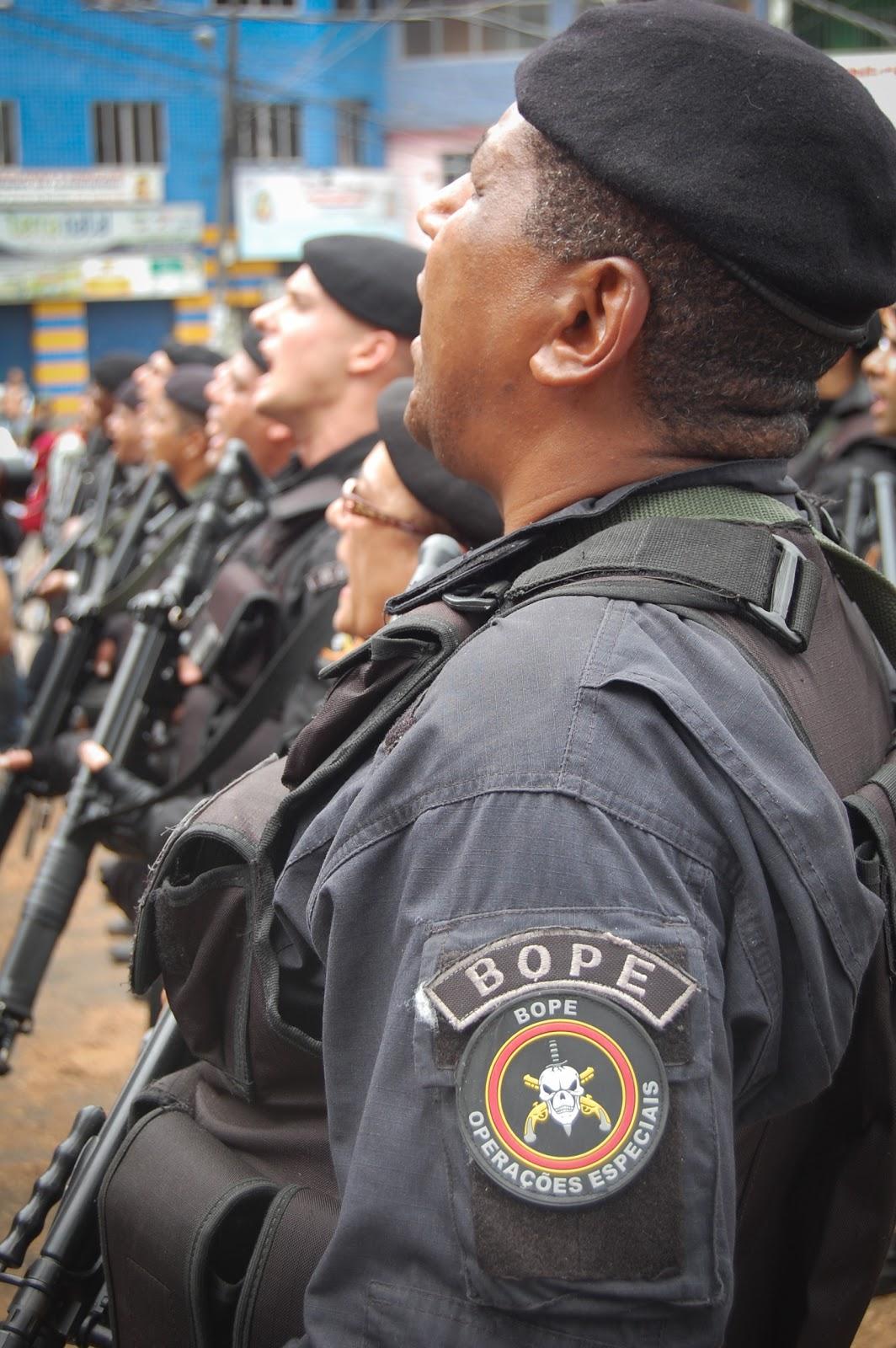 Ocupação da Rocinha e mais duas comunidades não ataca raiz do problema.