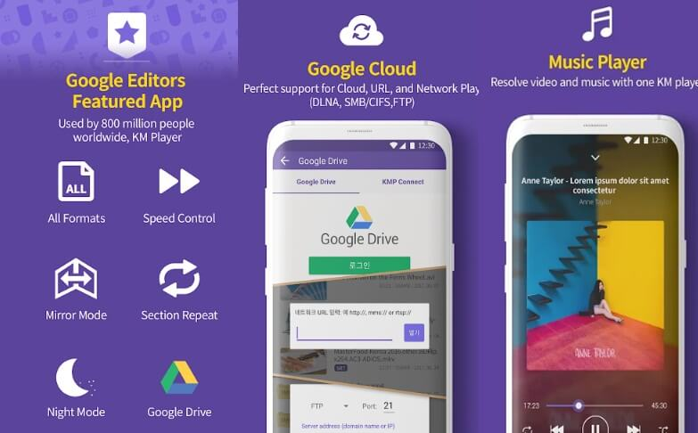 12 Best Android Video Player Apps Of 2019 [Latest] | सबसे