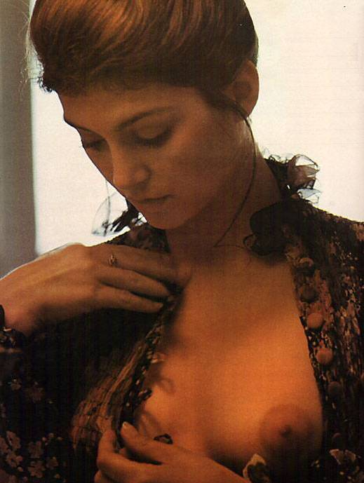 Victoria principal topless opinion very