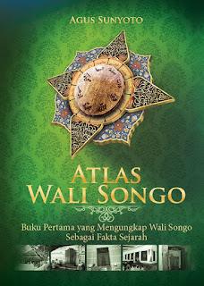 Jual Buku Atlas Wali Songo | Toko Buku Aswaja Yogyakarta