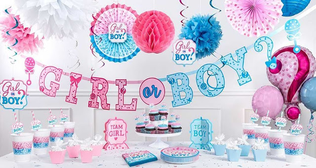 5 Most Popular and Fun Baby Shower Games - Infinez