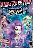 Monster High Embrujadas online latino 2015 VK