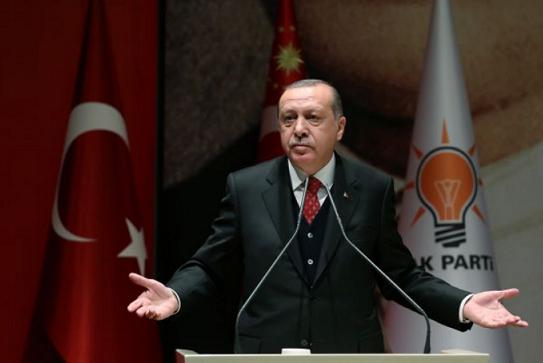 Erdogan Masuk Daftar Musuh, Turki Tarik Tentaranya dari Latihan NATO