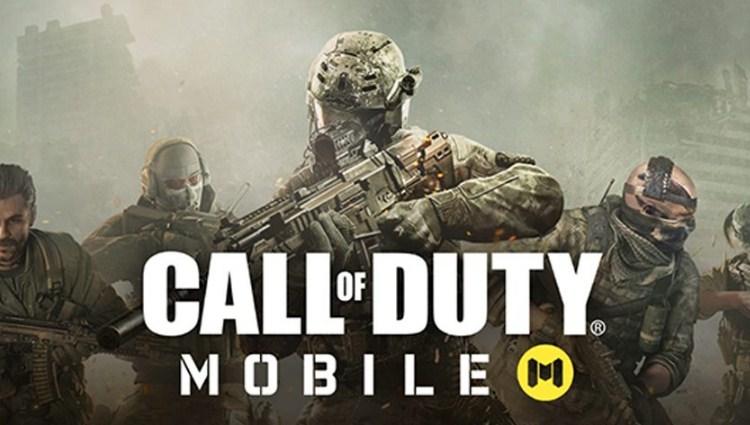 Cara Download dan Instal Game Call of Duty: Mobile