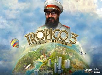 Trópico 3 Gold Edition [Full] [Español] [MEGA]