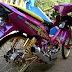 Modifikasi Modif motor Vega R dan ZR tahun 2010, 2008, 2007, 2005 dan 2004 disini.