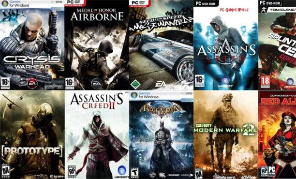 Daftar Game Pc Terbaru Rilis Bulan Januari 2017