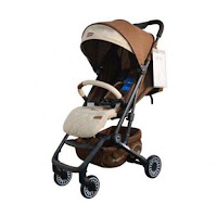 babyelle s372 cube stroller