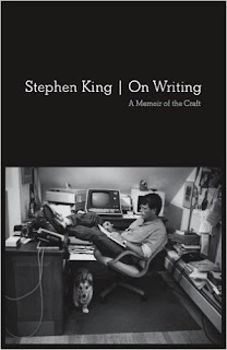 On Writing by Stephen King, Stephen King Books, Stephen King book about writing