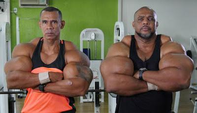Hulk dari Brasil