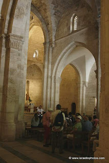 St Anne's Church, Jerusalem, Christian Holy Places