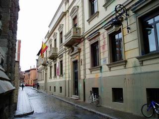 Escuela de Arte León